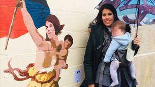 Les esportistes d'elit reivindiquen el dret a ser mares