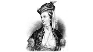 Lady Mary Wortley de Montagu