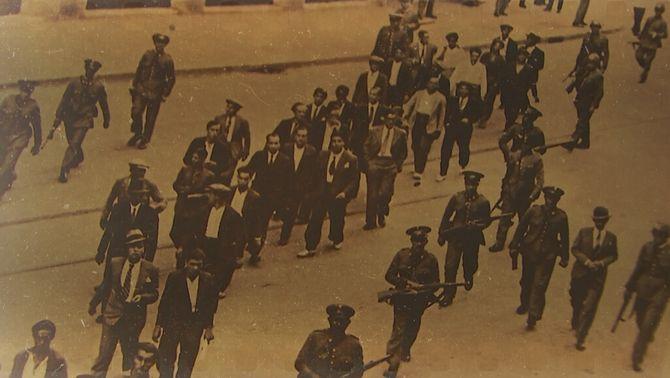 1931, l'any en què milers de treballadors van fer una vaga de lloguers a Barcelona