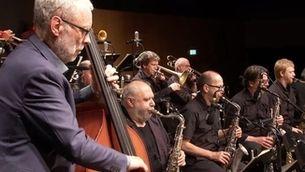 L'era de les big bands: Dave Holland Big Band