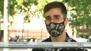 Víctimes d'assetjament escolar denuncien que no les va ajudar mai ningú