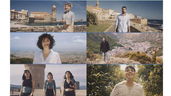 TV3 ofereix l'entrega dels premis El Temps de les Arts