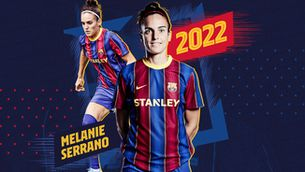 Melanie Serrano renovarà per una temporada