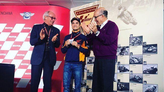 Dani Pedrosa tornarà a competir al GP d'Estíria