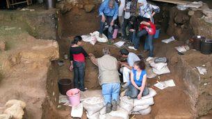 Els humans ja es feien roba fa 120.000 anys, segons unes eines trobades al Marroc