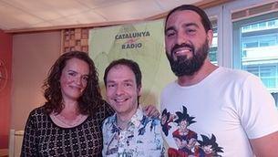 """""""Gràcies a Fool of Music hem descobert musicals estrangers i hem conegut els d'autors catalans"""""""