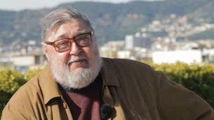 Mor el periodista Antonio Franco Estadella, fundador d'El Periódico