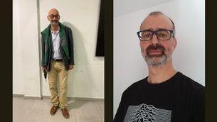 Salvador Sunyer i Ferran Joanmiquel, bojos pel Temporada Alta