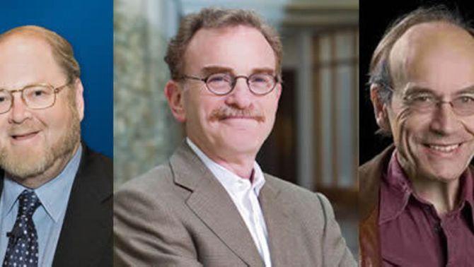 Rothman, Schekman i Südhof, premis Nobel de Medicina pel descobriment del mecanisme que regula el transport cel·lular