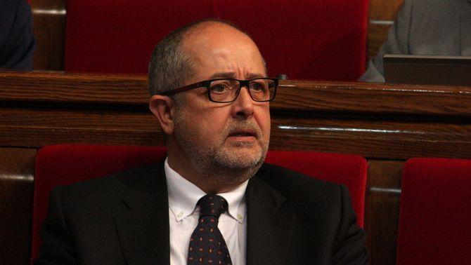 El govern denuncia que l'Estat castiga Catalunya retallant 17 milions del fons d'ocupació