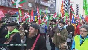 Otegi restringeix les aparicions públiques amb la vista posada a les eleccions basques