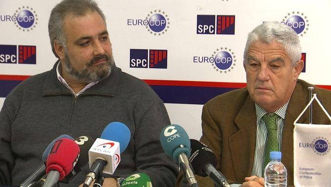 El secretari d'un sindicat de mossos vol que s'investigui si el cos el va espiar