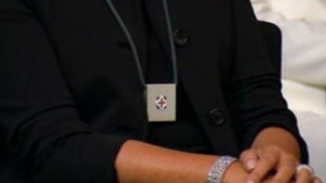 Puigdemont i els consellers a l'exili proposen les Creus de Sant Jordi per al 2018