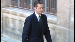 La presó d'Àvila on Iñaki Urdangarin ha entrat per complir la condemna del cas Nóos