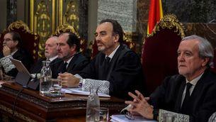 El Suprem busca una sentència per unanimitat i decidirà les penes al final