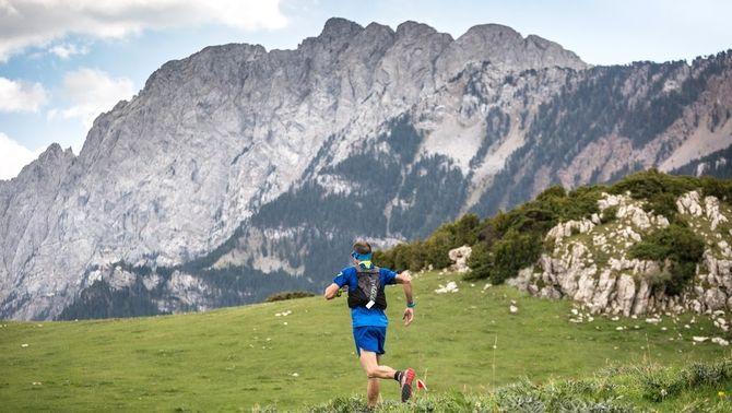 TV3 emetrà en directe la cursa de muntanya Ultra Pirineu