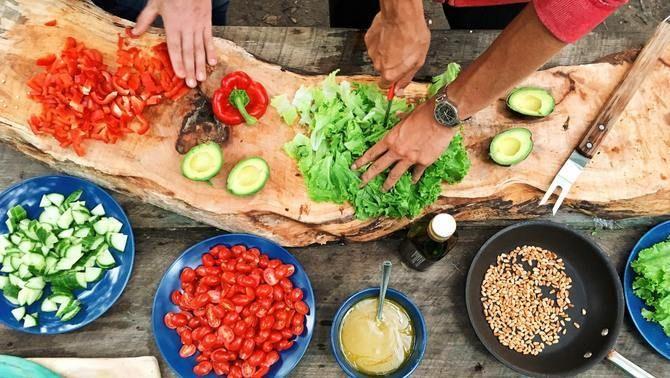 Claus per fer una transició saludable i sensata cap al vegetarianisme