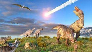 Quines extincions massives ha patit la Terra?