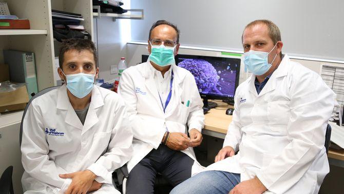 Vall d'Hebron identifica una proteïna clau en la metàstasi del càncer de mama