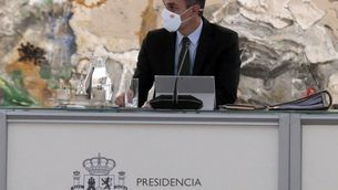 El repte de Sánchez: distribuir 140.000 milions d'ajuts europeus per reflotar l'economia
