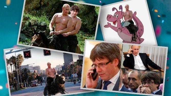 """Els mems de l'operació Volhov: Tots a ballar """"Jerusalema""""!"""