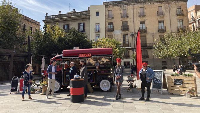 """""""Pop up xef"""" a Valls: cuiners en lluita per reinventar el romescu"""
