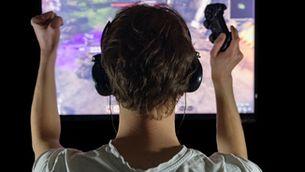 """Un jove enganxat al joc online: """"L'addició a la play és l'addició a guanyar"""""""