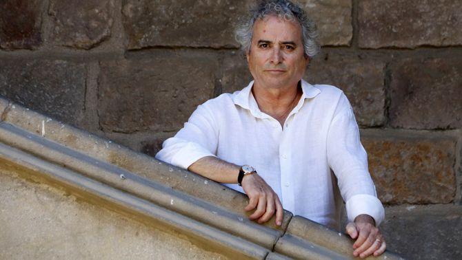 L'escriptor Ildefonso Falcones, a judici acusat d'un frau d'1,4 milions a Hisenda