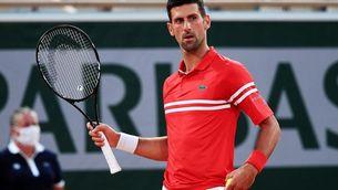 """Novak Djokovic, sobre Biles: """"Sense pressió no hi hauria esport professional"""""""