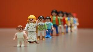 Teràpia amb ninos: què diuen els playmobils sobre tu i la teva família?