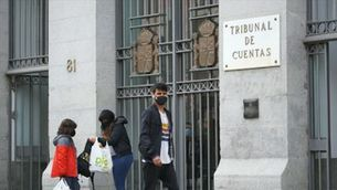 El Tribunal de Comptes dubta dels avals de l'ICF i consulta l'Advocacia de l'Estat