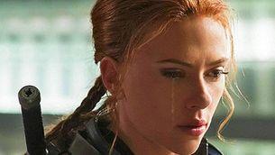 """""""Viuda negra"""": Scarlet Johansson brilla en un desequilibri d'espionatge, acció i humor"""