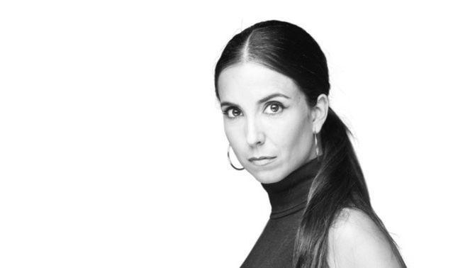 """Laura Rosel, realitzadora i presentadora d'""""El matí de Catalunya Ràdio"""""""