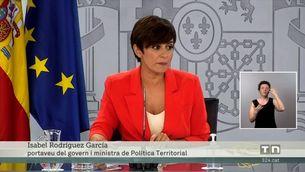 El consell de ministres aprova el primer paquet de la reforma de les pensions
