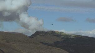 Demà, nit dedicada als volcans, al 33