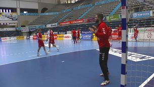 El Fraikin Granollers necessita remuntar tres gols contra el Kadetten