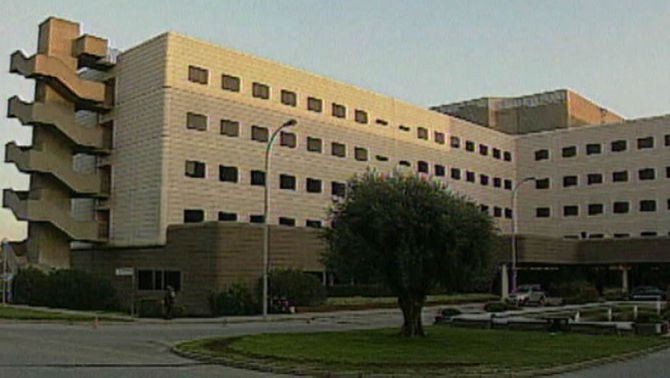 Imatge de l'Hospital General de Catalunya