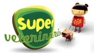 Logotip de Superveterinaris.