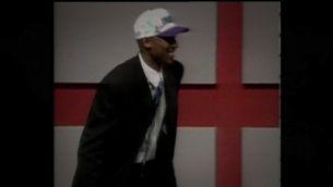 Kobe Bryant anuncia la retirada