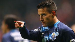 Cristian Tello, cedit a la Fiorentina