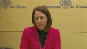 Marta Madrenas serà la nova alcaldessa de Girona