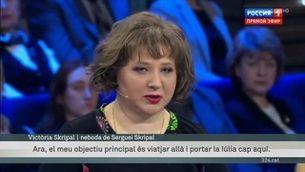 Telenotícies migdia - 05/04/2018