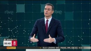 Canal 3/24 - 23/04/2019