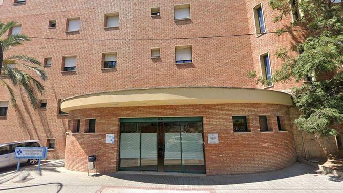 Brot de Covid-19 al centre sociosanitari Monterols de Reus, amb almenys 23 positius