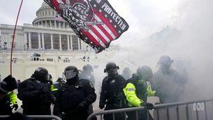 Assaltar la democràcia