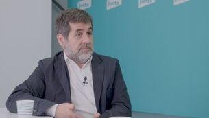 """Planta baixa - Entrevista a Jordi Sànchez: """"Faltaven espais de confiança i n'hi continuen faltant"""""""