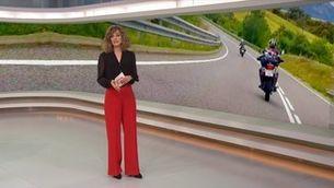 Telenotícies cap de setmana vespre - 23/05/2021
