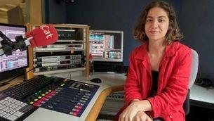 """""""5Songs"""" 12.06.21 """"Maria Jaume: 'La Oreja de Van Gogh és el millor grup del món'"""""""