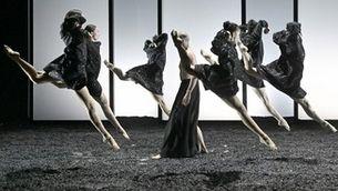 El Gran Teatre del Liceu presenta la nova temporada de dansa amb sis produccions