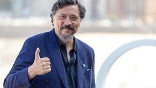 Imatge de l'actor i escriptor Carlos Bardem (Raúl Terrel/Europa Press)